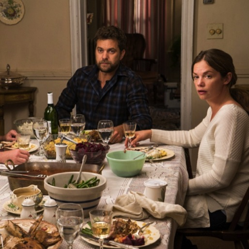 "<i>The Affair</i>: ""Episode 9"""