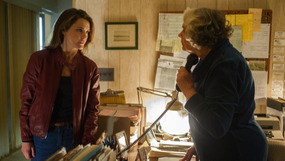 """<i>The Americans</i> Review: """"Do Mail Robots Dream of Electric Sheep?"""""""