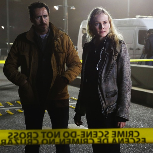 "<i>The Bridge</i> Review: ""Yankee"""