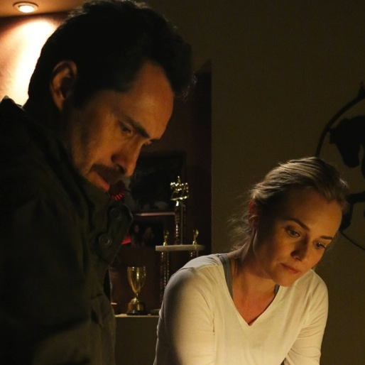 "<i>The Bridge</i> Review: ""Ghost of a Flea"""