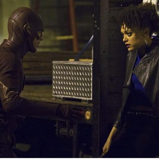 "<i>The Flash</i> Review: ""Crazy for You"""