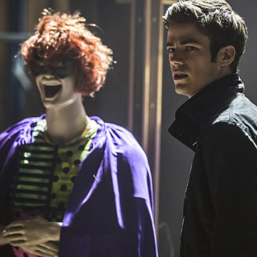"<i>The Flash</i> Review: ""Tricksters"""
