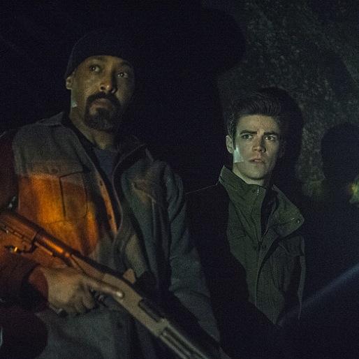 "<i>The Flash</i> Review: ""Grodd Live"""