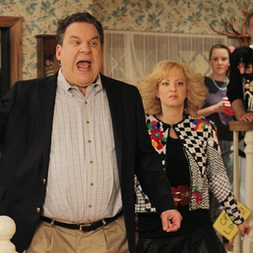 "<i>The Goldbergs</i> Review: ""Livin' on a Prayer"""