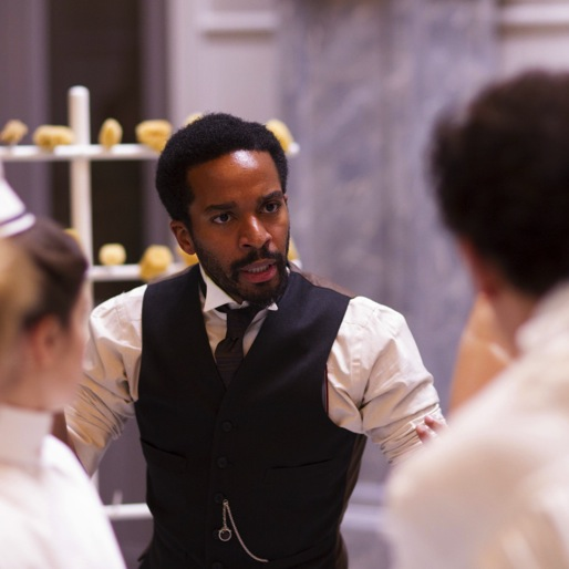 "<i>The Knick</i> Review: ""The Busy Flea"""