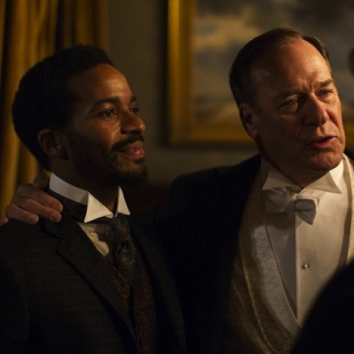 "<i>The Knick</i> Review: ""Where's The Dignity?"""