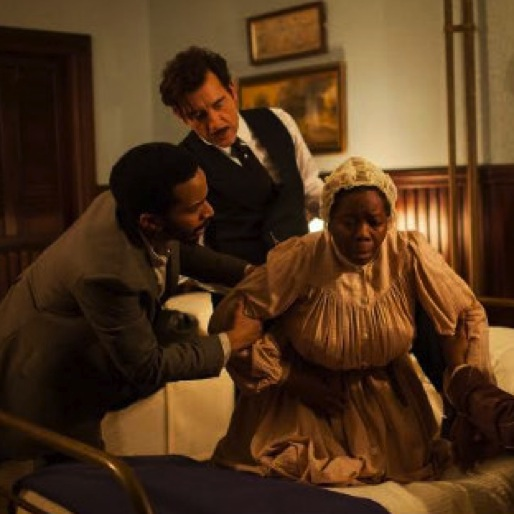 "<i>The Knick</i> Review: ""They Capture The Heat"""