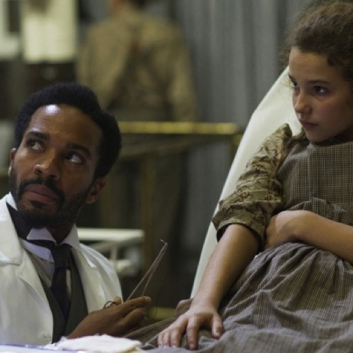"<i>The Knick</i> Review: ""Start Calling Me Dad"""
