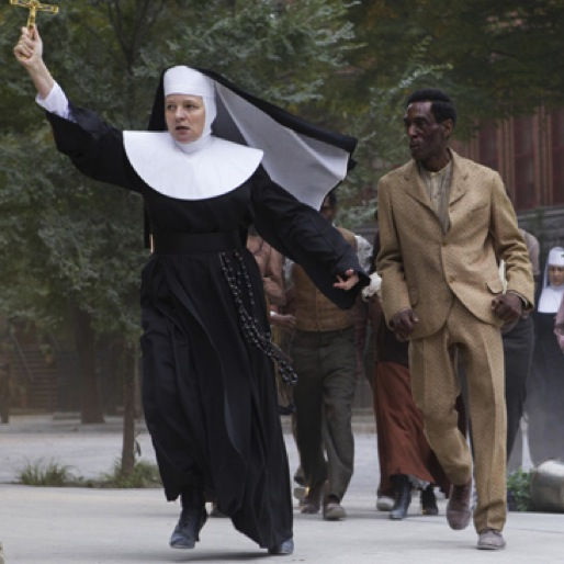 """<i>The Knick</i> Review: """"Get The Rope"""""""