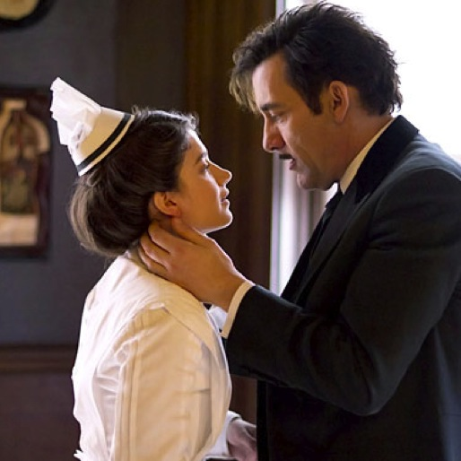 "<i>The Knick</i> Review: ""Working Late A Lot"""