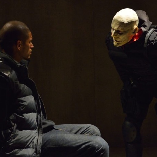 "<i>The Strain</i> Review: ""The Master"""