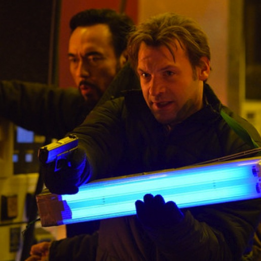 """<i>The Strain</i> Review: """"Creatures of the Night"""""""