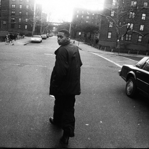 <i>Time Is Illmatic</i>
