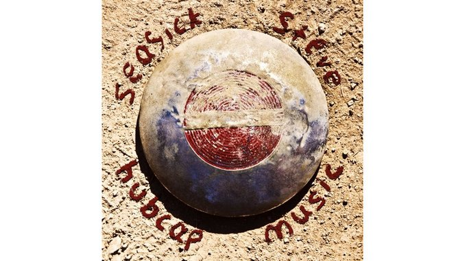 Seasick Steve: <i>Hubcap Music</i>