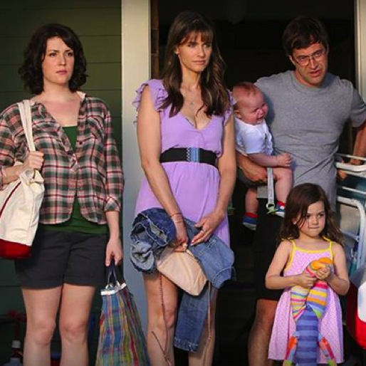 "<i>Togetherness</i> Review: ""Family Day"""