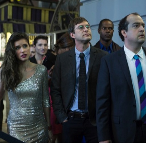 "<i>Togetherness</i> Review: ""Insanity"""
