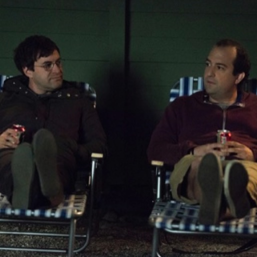"<i>Togetherness</i> Review: ""Not So Together"""
