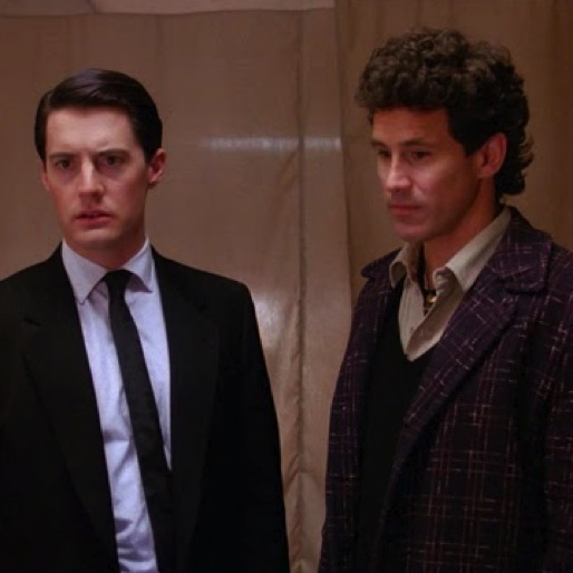 <i>Twin Peaks</i> Review: The Complete Series