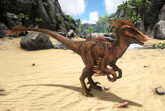 The 6 Fastest Ways To Level Up in ARK: Survival Evolved :: Games
