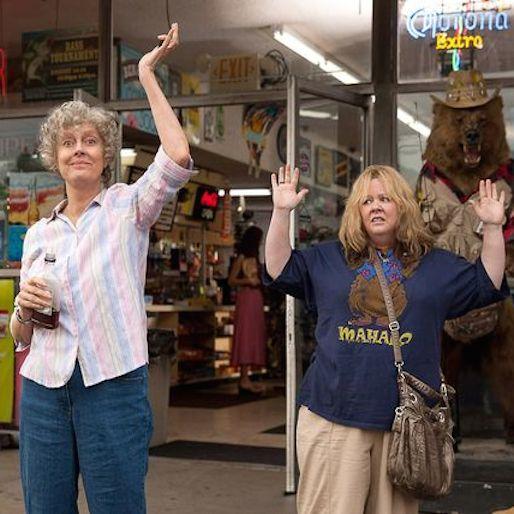 Watch Melissa McCarthy in the <i>Tammy</i> Trailer