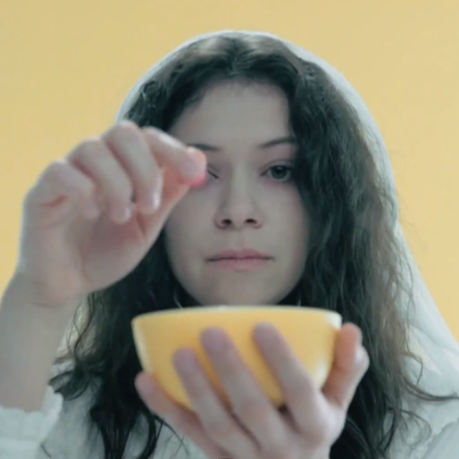Watch Tatiana Maslany Played a Disaffected Wife in New Son Lux Video