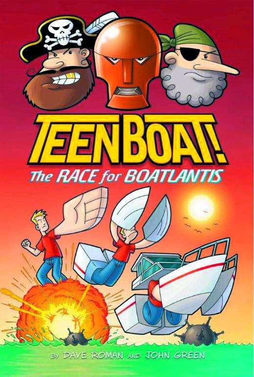 Teenboat Picture 83