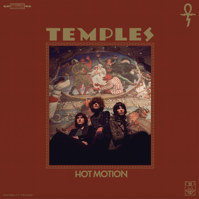 Temples Announce New Album Hot Motion, Share Title Track