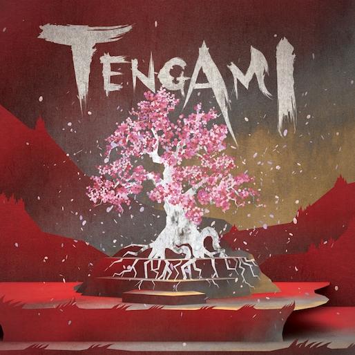 Mobile Game of the Week: <em>Tengami</em> (iOS)