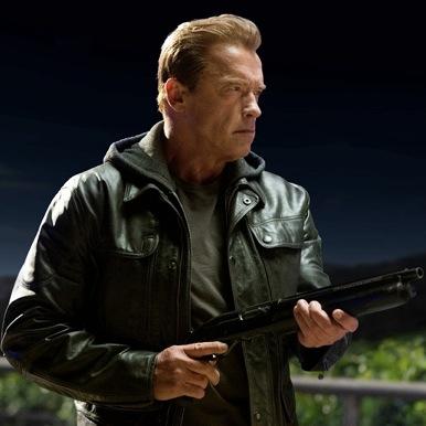 <i>Terminator Genisys</i>