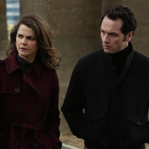 "<i>The Americans</i> Review: ""Echo"" (Episode 2.13)"