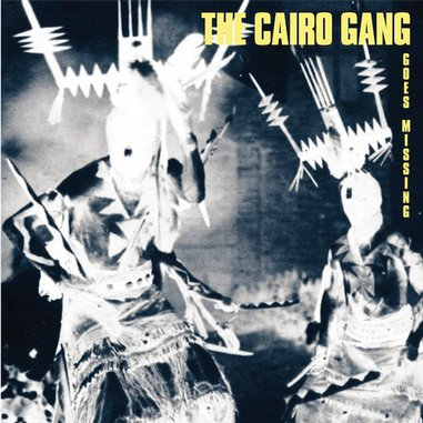 The Cairo Gang: <i>Goes Missing</i> Review