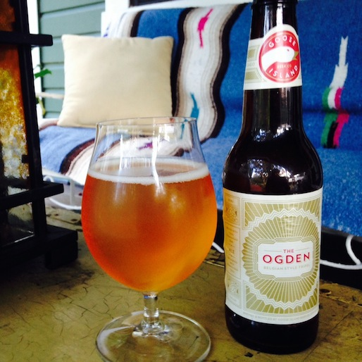 Goose Island The Ogden Review