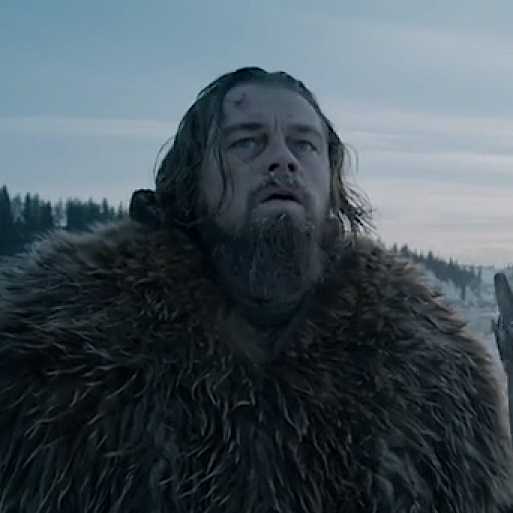 "Leonardo DiCaprio ""Ain't Afraid to Die"" in First Trailer for Alejandro G. Iñárritu's <i>The Revenant</i>"
