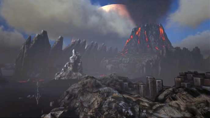 The 10 Best Map Mods for ARK: Survival Evolved - Paste
