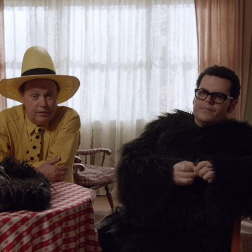 """<i>The Comedians</i> Review: """"Misdirection"""""""