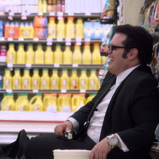 """<i>The Comedians</i> Review: """"The Red Carpet"""""""
