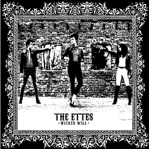 The Ettes