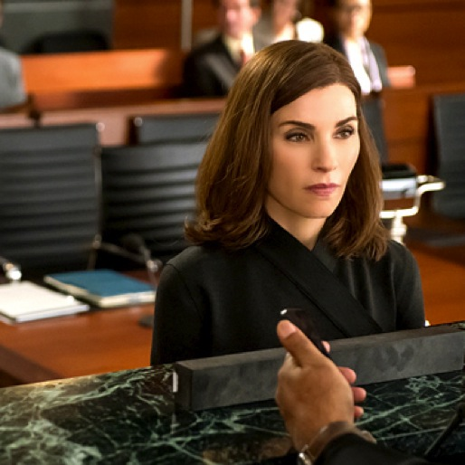 "<i>The Good Wife</i> Review: ""Red Zone"""