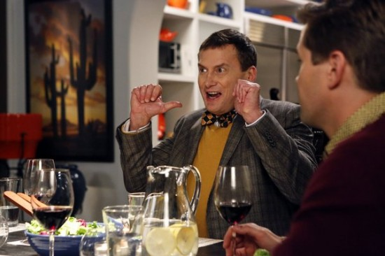 """<i>The New Normal</i> Review: """"The Goldie Rush"""" (Episode 1.12)"""