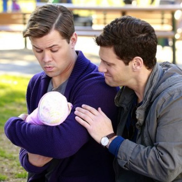 &lt;i&gt;The New Normal&lt;/i&gt; Review: &quot;Dairy Queen&quot; (Episode 1.15)