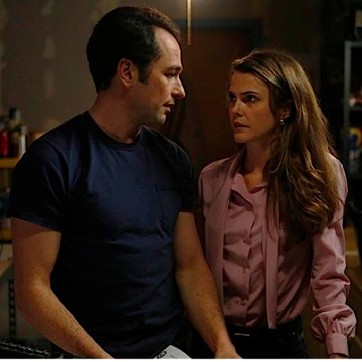 "<i>The Americans</i> Review: ""Behind the Red Door"""