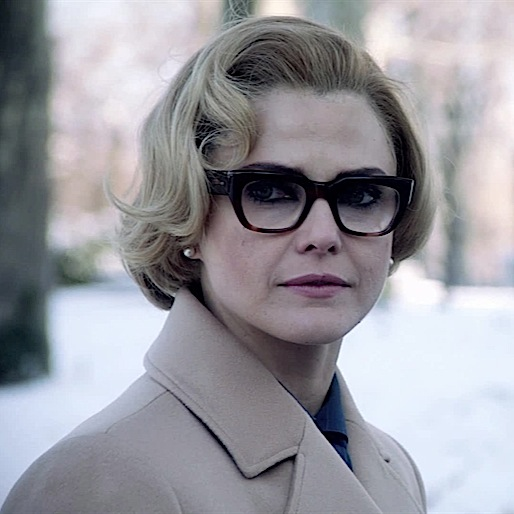 """<i>The Americans</i> Review: """"Arpanet"""""""