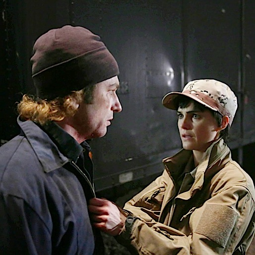 """<i>The Americans</i> Review: """"Martial Eagle"""""""