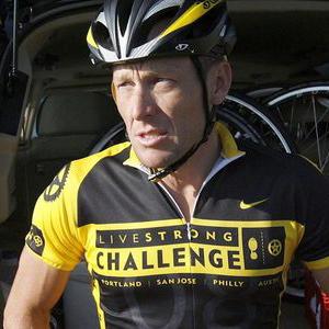 <i>The Armstrong Lie</i>
