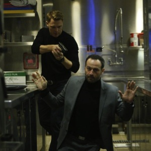 "<i>The Blacklist</i> Review: ""The Alchemist"" (Episode 1.11)"