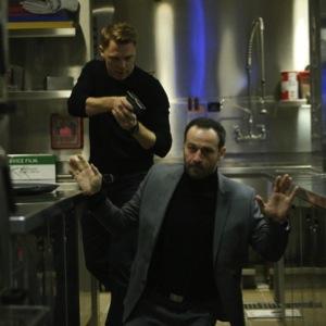 "<i>The Blacklist</i> Review: ""The Alchemist"" (Episode 1.11)"