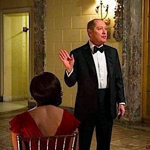 "<i>The Blacklist</i> Review: ""Madeline Pratt"" (Episode 1.14)"