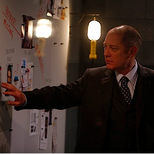 "<i>The Blacklist</i> Review: ""Milton Bobbit"""