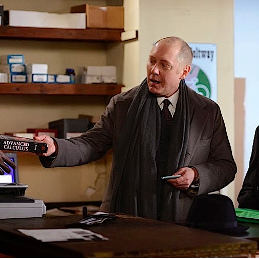 "<i>The Blacklist</i> Review: ""The Pavlovich Brothers"""