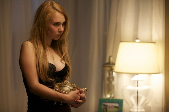 <i>The Brass Teapot</i>